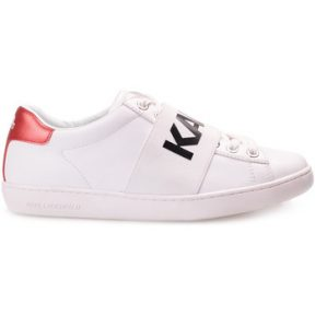 Xαμηλά Sneakers Karl Lagerfeld – [COMPOSITION_COMPLETE]