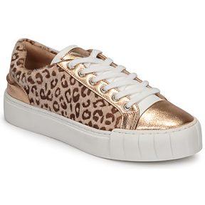 Xαμηλά Sneakers Vanessa Wu LEVANTER ΣΤΕΛΕΧΟΣ: Συνθετικό και ύφασμα & ΕΠΕΝΔΥΣΗ: Ύφασμα & ΕΣ. ΣΟΛΑ: Ύφασμα & ΕΞ. ΣΟΛΑ: Συνθετικό
