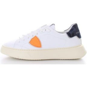 Xαμηλά Sneakers Philippe Model BTLU [COMPOSITION_COMPLETE]