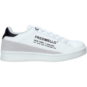 Xαμηλά Sneakers Fred Mello S20-SFK313