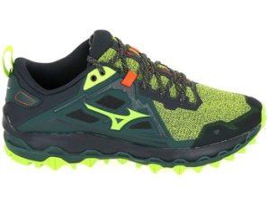 Παπούτσια για τρέξιμο Mizuno Wave Mujin Vert