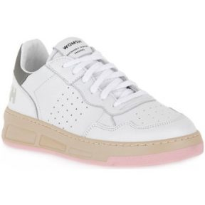 Xαμηλά Sneakers Womsh HYPER WHITE ROSE