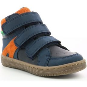 Xαμηλά Sneakers Kickers Chaussures enfant Lohan