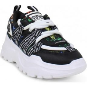Xαμηλά Sneakers Versace Jeans Couture 71VA3SC6-ZS024