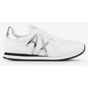 Xαμηλά Sneakers EAX Chaussures femmes Armani