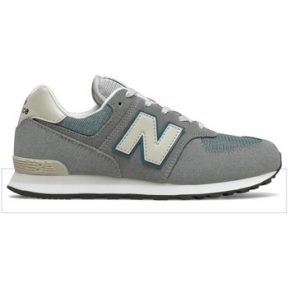 Xαμηλά Sneakers New Balance Chaussures enfant gc574