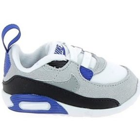 Xαμηλά Sneakers Nike Air Max Crib BB Blanc Bleu 1009413020017 [COMPOSITION_COMPLETE]
