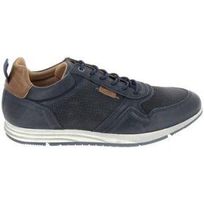 Xαμηλά Sneakers Bullboxer Sneaker 53ANACO Bleu