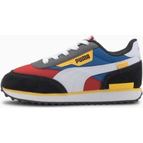 Xαμηλά Sneakers Puma Chaussures enfant Future Rider Play On