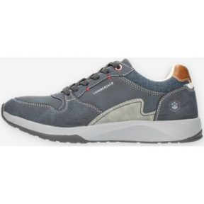Xαμηλά Sneakers Lumberjack SM86512007S03 [COMPOSITION_COMPLETE]