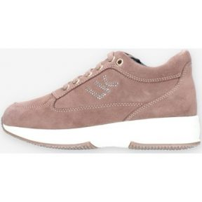 Xαμηλά Sneakers Lumberjack SW01305010A01 [COMPOSITION_COMPLETE]