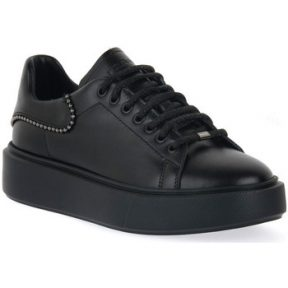 Xαμηλά Sneakers Frau DYLAN NERO STUD [COMPOSITION_COMPLETE]