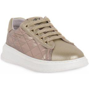 Xαμηλά Sneakers Naturino Q06 NIXOM PLATINO [COMPOSITION_COMPLETE]