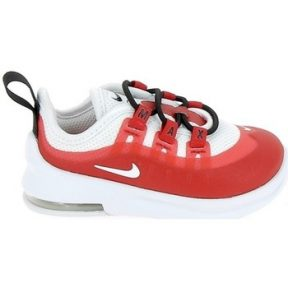 Xαμηλά Sneakers Nike Air Max Axis BB Blanc Rouge 1009554050010 [COMPOSITION_COMPLETE]