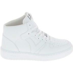 Ψηλά Sneakers Victoria Sneaker Mid 1258208 Blanc [COMPOSITION_COMPLETE]