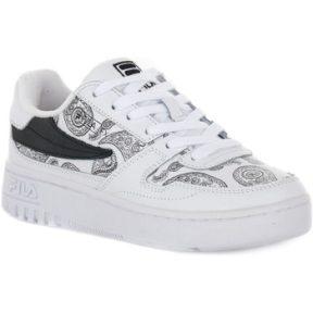 Xαμηλά Sneakers Fila 90T FX VENTUNO L [COMPOSITION_COMPLETE]