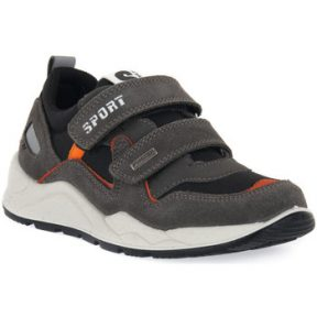 Xαμηλά Sneakers Imac TIMBOR GRIGIO [COMPOSITION_COMPLETE]