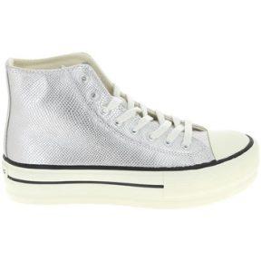 Ψηλά Sneakers Victoria Sneaker 1061109 Plata [COMPOSITION_COMPLETE]