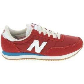 Xαμηλά Sneakers New Balance UL720 Rouge [COMPOSITION_COMPLETE]