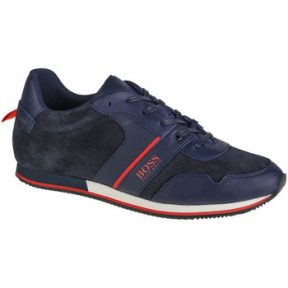 Xαμηλά Sneakers BOSS Trainers [COMPOSITION_COMPLETE]