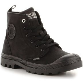 Ψηλά Sneakers Palladium Domyślna nazwa [COMPOSITION_COMPLETE]