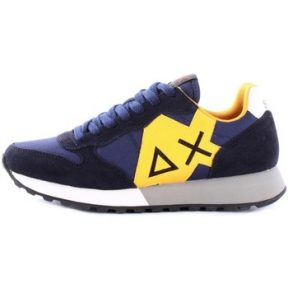 Xαμηλά Sneakers Sun68 Z41110 [COMPOSITION_COMPLETE]