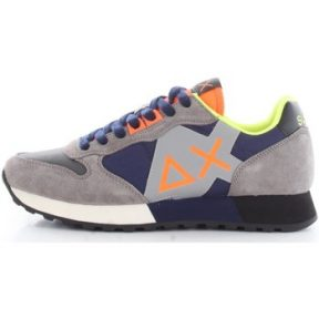 Xαμηλά Sneakers Sun68 Z41111 [COMPOSITION_COMPLETE]