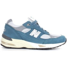Xαμηλά Sneakers New Balance M991BSG [COMPOSITION_COMPLETE]