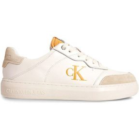 Xαμηλά Sneakers Calvin Klein Jeans YM0YM00283 [COMPOSITION_COMPLETE]