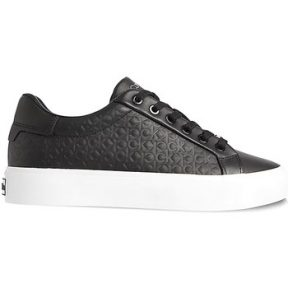 Xαμηλά Sneakers Calvin Klein Jeans HW0HW00541 [COMPOSITION_COMPLETE]