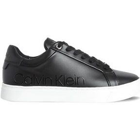 Xαμηλά Sneakers Calvin Klein Jeans HW0HW00574 [COMPOSITION_COMPLETE]