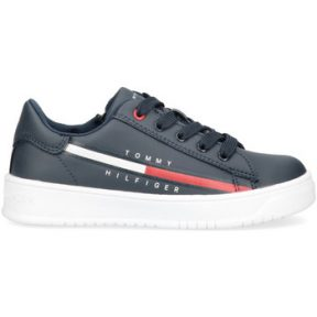 Xαμηλά Sneakers Tommy Hilfiger T3B4-32053-1287X007 [COMPOSITION_COMPLETE]