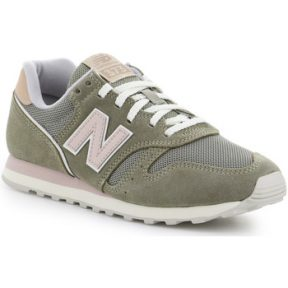 Xαμηλά Sneakers New Balance WL373ES2 [COMPOSITION_COMPLETE]