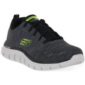 Xαμηλά Sneakers Skechers CCBK TRACK FRONT RUNNER [COMPOSITION_COMPLETE]
