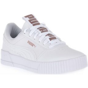 Xαμηλά Sneakers Puma 02 CARINA BOLD [COMPOSITION_COMPLETE]