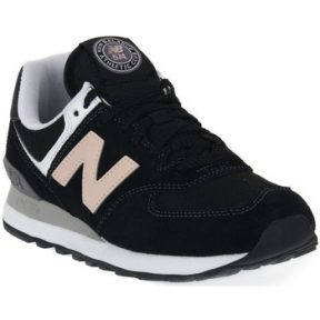 Xαμηλά Sneakers New Balance HB2 WL574 [COMPOSITION_COMPLETE]
