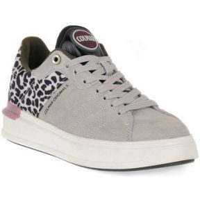 Xαμηλά Sneakers Colmar 196 CLAYTON CHEETA [COMPOSITION_COMPLETE]