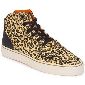 Ψηλά Sneakers Creative Recreation W CESARIO XVI M ΣΤΕΛΕΧΟΣ: Ύφασμα & ΕΠΕΝΔΥΣΗ: Ύφασμα & ΕΣ. ΣΟΛΑ: Ύφασμα & ΕΞ. ΣΟΛΑ: Καουτσούκ