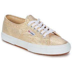 Xαμηλά Sneakers Superga 2751 LAMEW ΣΤΕΛΕΧΟΣ: Συνθετικό και ύφασμα & ΕΠΕΝΔΥΣΗ: Ύφασμα & ΕΣ. ΣΟΛΑ: Ύφασμα & ΕΞ. ΣΟΛΑ: Καουτσούκ