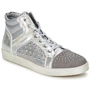 Ψηλά Sneakers Hip 90CR ΣΤΕΛΕΧΟΣ: Δέρμα & ΕΠΕΝΔΥΣΗ: Δέρμα & ΕΣ. ΣΟΛΑ: Δέρμα & ΕΞ. ΣΟΛΑ: Συνθετικό