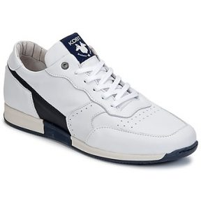Xαμηλά Sneakers Kost HOOPER ΣΤΕΛΕΧΟΣ: Δέρμα & ΕΠΕΝΔΥΣΗ: Δέρμα / ύφασμα & ΕΣ. ΣΟΛΑ: Δέρμα & ΕΞ. ΣΟΛΑ: Καουτσούκ
