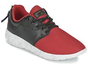 Xαμηλά Sneakers Sixth June DNR HELL F ΣΤΕΛΕΧΟΣ: Δέρμα & ΕΠΕΝΔΥΣΗ: Ύφασμα & ΕΣ. ΣΟΛΑ: Ύφασμα & ΕΞ. ΣΟΛΑ: Συνθετικό