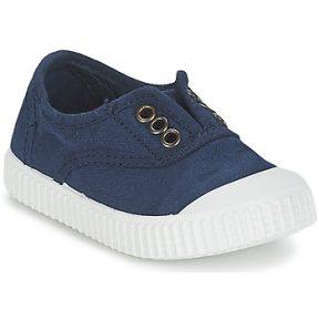 Xαμηλά Sneakers Victoria INGLESA LONA TINTADA ΣΤΕΛΕΧΟΣ: Ύφασμα & ΕΠΕΝΔΥΣΗ: Ύφασμα & ΕΣ. ΣΟΛΑ: Ύφασμα & ΕΞ. ΣΟΛΑ: Συνθετικό
