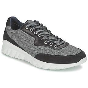 Xαμηλά Sneakers Paul Joe REPPER ΣΤΕΛΕΧΟΣ: Ύφασμα & ΕΠΕΝΔΥΣΗ: Ύφασμα & ΕΣ. ΣΟΛΑ: Δέρμα & ΕΞ. ΣΟΛΑ: Συνθετικό