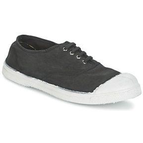 Xαμηλά Sneakers Bensimon TENNIS LACET ΣΤΕΛΕΧΟΣ: Φυσικό ύφασμα & ΕΠΕΝΔΥΣΗ: Φυσικό ύφασμα & ΕΣ. ΣΟΛΑ: Ύφασμα & ΕΞ. ΣΟΛΑ: Καουτσούκ