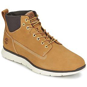Ψηλά Sneakers Timberland KILLINGTON CHUKKA WHEAT ΣΤΕΛΕΧΟΣ: Δέρμα & ΕΠΕΝΔΥΣΗ: Συνθετικό & ΕΣ. ΣΟΛΑ: Συνθετικό & ΕΞ. ΣΟΛΑ: Καουτσούκ