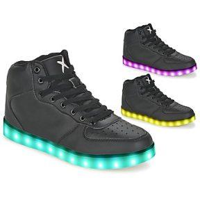Ψηλά Sneakers Wize Ope THE HI TOP