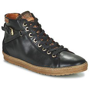 Ψηλά Sneakers Pikolinos LAGOS 901 ΣΤΕΛΕΧΟΣ: Δέρμα & ΕΠΕΝΔΥΣΗ: Δέρμα / ύφασμα & ΕΣ. ΣΟΛΑ: Δέρμα & ΕΞ. ΣΟΛΑ: Συνθετικό