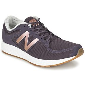 Xαμηλά Sneakers New Balance ZANT ΣΤΕΛΕΧΟΣ: Ύφασμα & ΕΠΕΝΔΥΣΗ: Ύφασμα & ΕΣ. ΣΟΛΑ: Ύφασμα & ΕΞ. ΣΟΛΑ: Συνθετικό
