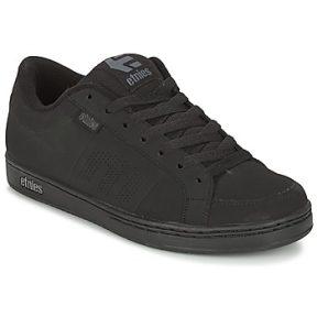 Xαμηλά Sneakers Etnies KINGPIN ΣΤΕΛΕΧΟΣ: Δέρμα και συνθετικό & ΕΠΕΝΔΥΣΗ: Ύφασμα & ΕΣ. ΣΟΛΑ: Συνθετικό & ΕΞ. ΣΟΛΑ: Καουτσούκ